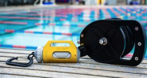 GMX7 Revolutionizes Resistance Swim Training With The X1-Pro