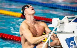 Shane Ryan Heads Up Top Tier Of Swim Ireland's Performance Squads