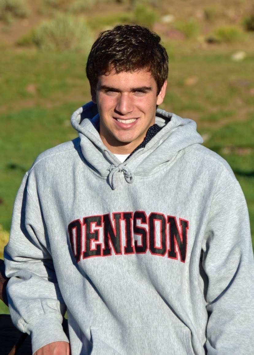 Shea Card Commits to DIII Denison University for Fall 2021-22