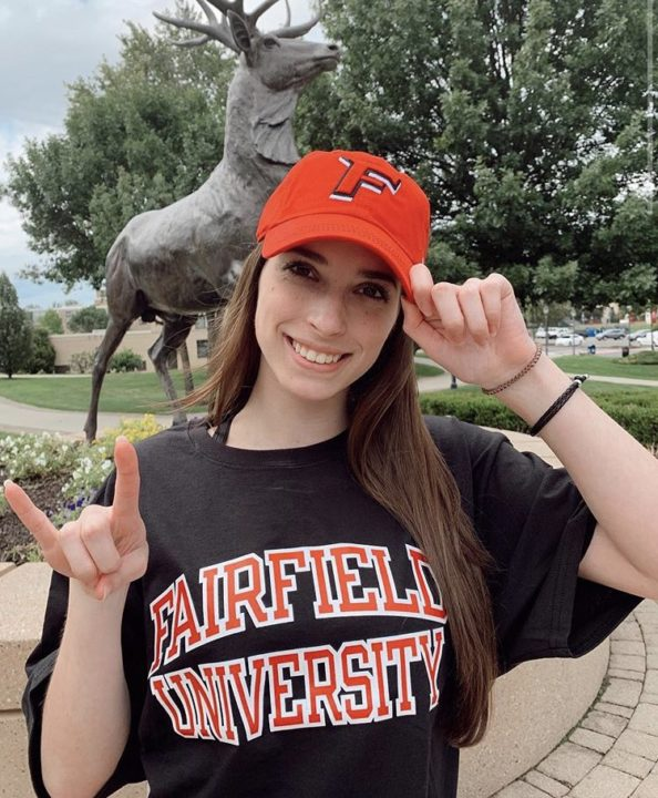 Sydney Scalise, Olivia Tomson, Lily Barker Commit to Fairfield University