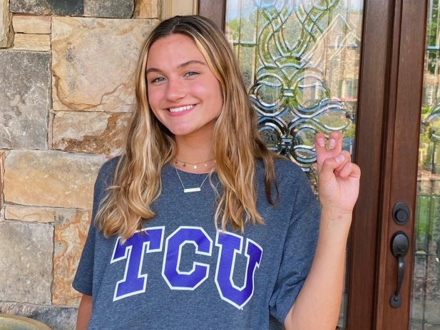 Versatile Jordan Edwards Sends Verbal Commitment to TCU for 2021-22