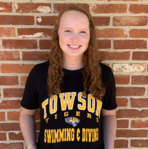 Geneva Futures Finalist Laura Gaffney Sends Verbal to Towson University