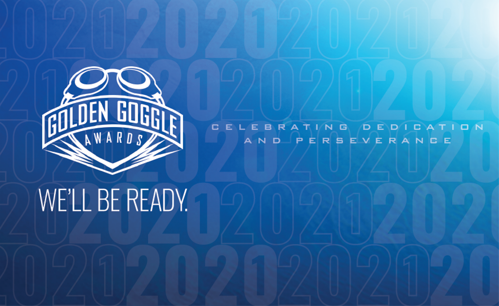USA Swimming's Virtual 2020 Golden Goggles Will Honor 1980 Olympic Team