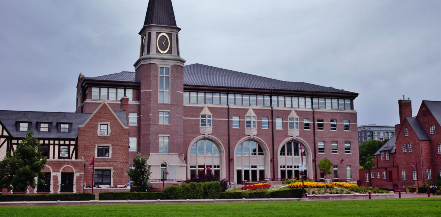 "University of Denver Suspends 38 Swimmers & Divers for Attending ""Large Party"""