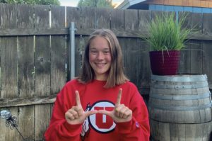 University of Utah Receives Verbal from Winter Juniors Qualifier Haily Payne