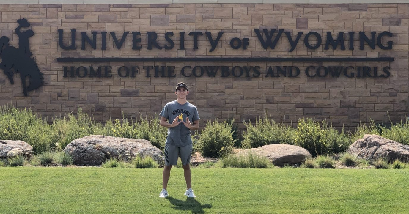 Winter U.S. Open Qualifier Cooper Willetts Commits to University of Wyoming