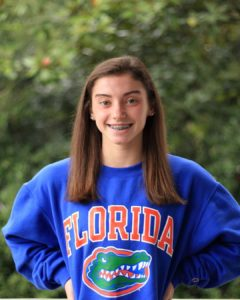Florida Gators Secure Verbal Commitment from #5 Zoe Dixon for 2022-23