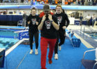 SwimSwam Podcast: Yahya Radman Reflects on the 4 Levels of Coaching