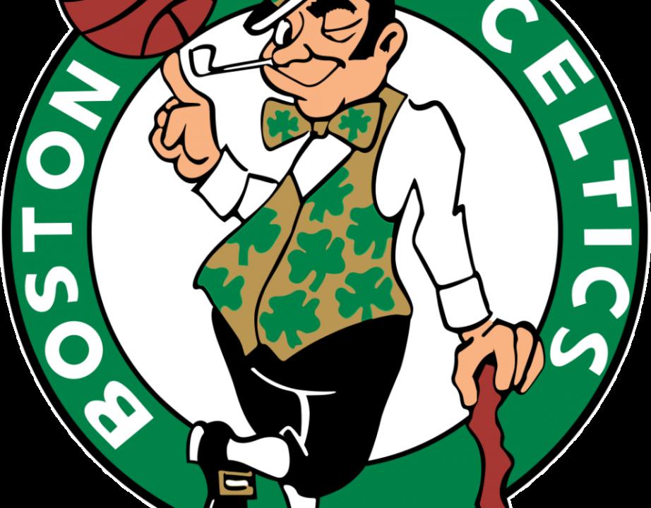 NBA's Tallest Player Tacko Fall Gets Swim Lessons from Boston Celtics Teammates