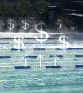 Evaporating Dollars? Get Covered!