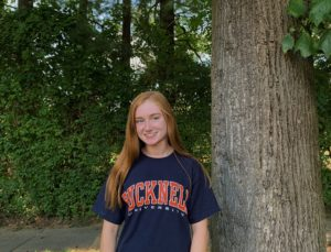 Bucknell Picks Up MD Butterflier/Backstroker Sarah Culkin for 2021