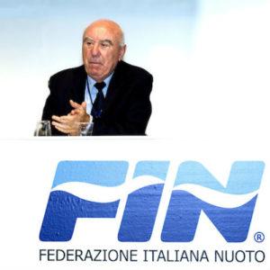 La FIN Piange La Scomparsa Di Salvatore Montella, Presidente Onorario