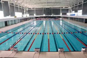 Buenos Aires 2018 YOG pool reopens following six-month closure