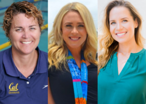 Women Changing History: McKeever, Sandeno & Joyce on Champion's Mojo Podcast