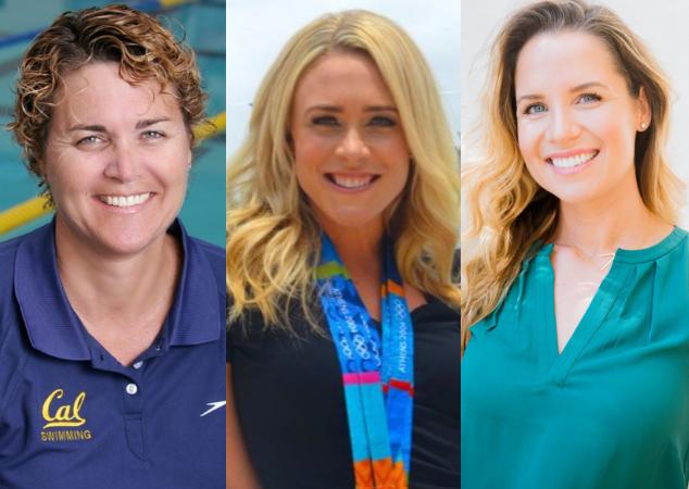 Women Changing History: McKeever, Sandeno & Joyce on Champion's Mojo Podcast
