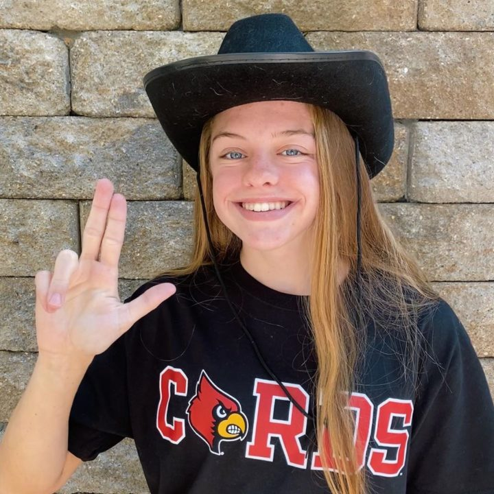 Louisville Keeps Kentucky HS Champion Ella Welch In-State for 2022