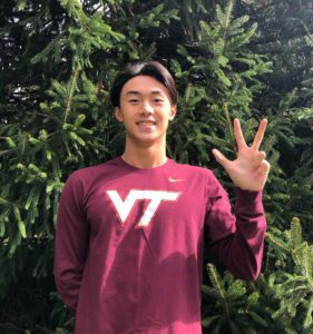 #8 Aiken Do Stays Local, Verbals to Virginia Tech for 2022