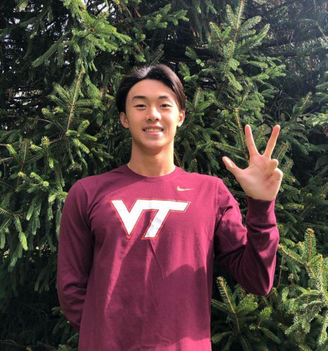 #8 Aiken Do Stays Local, Verbals to Virginia Tech for 2022