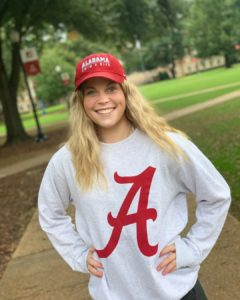 Alabama Lands Winter Juniors A-Finalist Laci Black for 2022