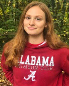'Bama Keeps Rolling with 2022 Verbal from Delaware HS Champion Mackenzie Brandt