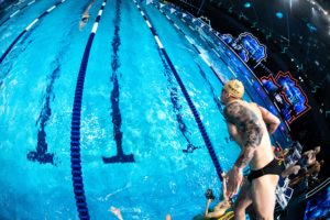Schedule & Links For LEN European Aquatics Championships