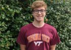 NAG Relay Record-Holder Landon Gentry Verbals to Virginia Tech (2022)