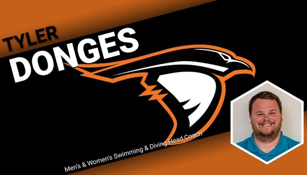 Anderson University Names Tyler Donges Head Coach