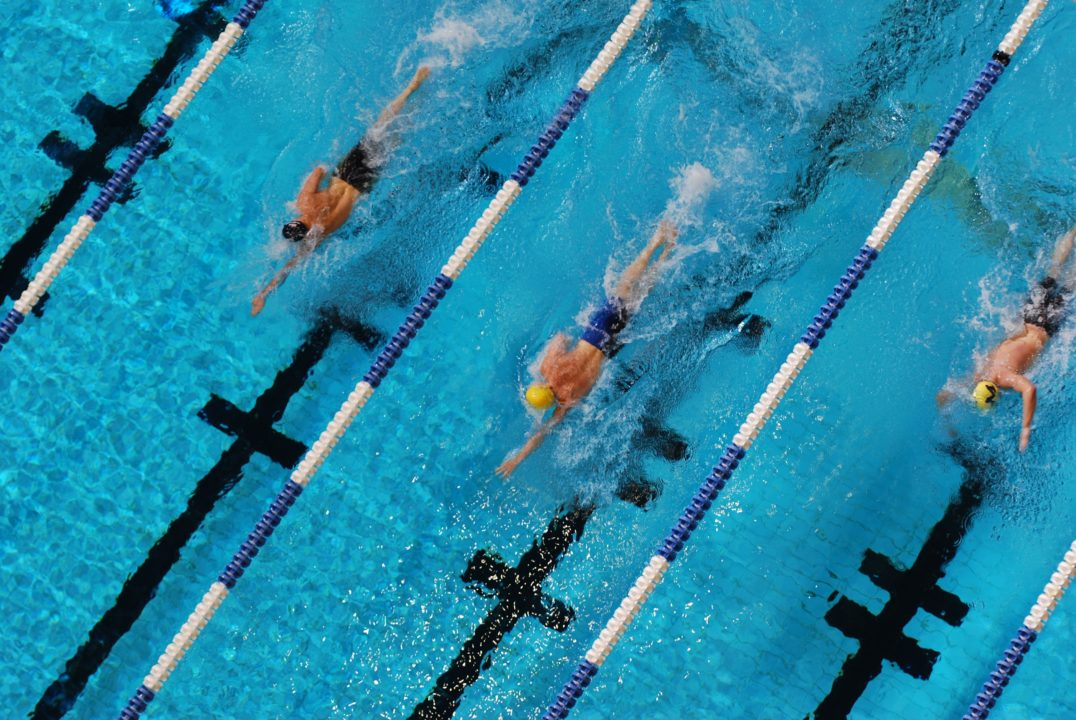 6 Freestyle Drills for Better Technique and Faster Swimming