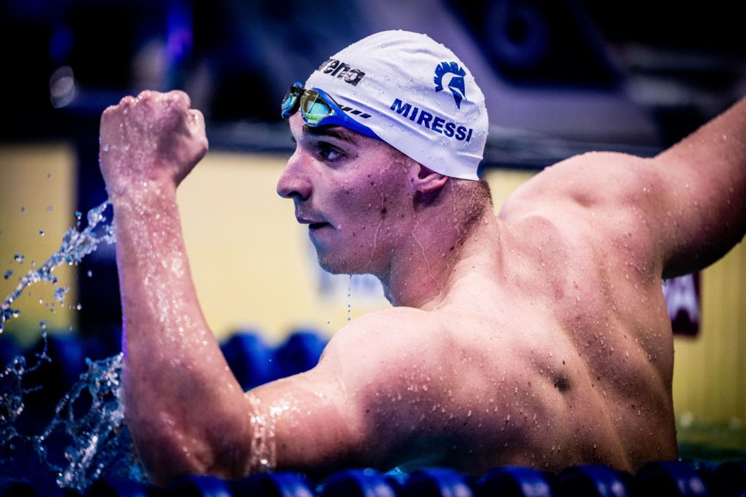 International Swimming League: Match 2 Day 2: Diretta, Link E Info Utili