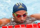 Alex Di Giorgio, courtesy of Giusy Cisale/SwimSwam