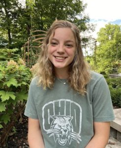 Abby Susec Has Given Her Commitment to Ohio University