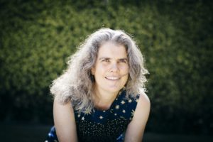 UCLA Masters Swimmer Andrea Ghez Wins Nobel Prize in Physics