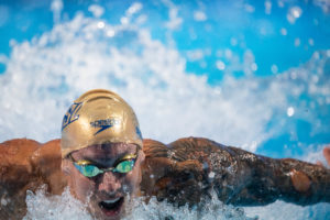 How to Watch 2020 International Swimming League Match 4
