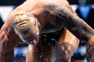 What Dressel Is Swimming On ISL Final Day 1: Start Lists
