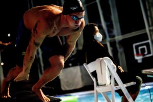 Cody Simpson Hits 10th Fastest Australian 100 Fly This Season