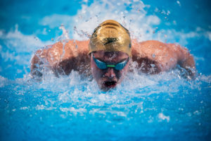 Duncan Scott Swims 1:55.90 200 IM British Record, 11th Fastest Man In History