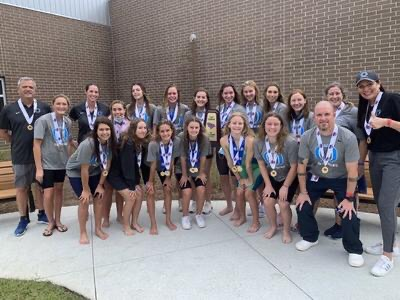 Oceanside Collegiate Academy Wins 2nd-Straight SCHSL 3A Championship