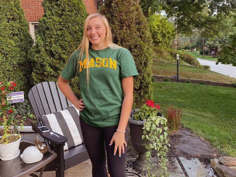 Back/Sprint Free Specialist Hannah Morelli Verbally Commits to George Mason