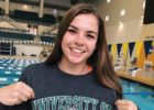 DI University of Vermont Cats' Receive Commitment From Hally Laney