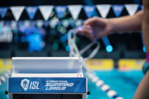 Fast Swimmers Learn from Their Failures