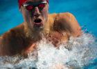 World Record Holder Ilya Shymanovich Addresses Dolphin Kick Controversy