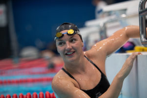 Swimming Entry Lists Published For European Championships