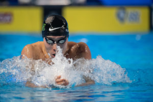 2020 Japan Swim: Hagino Hits Untapered 1:57.67 200 IM