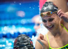 Masse Climbs Tokyo Backstroke Ladder with Canadian Record 57.70