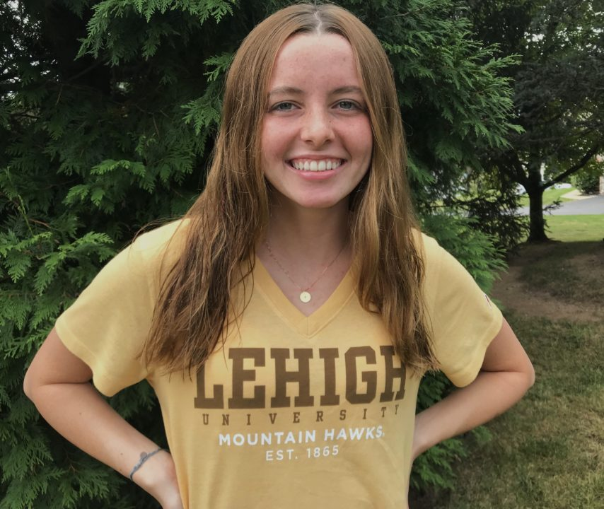 Pennsylvania AAA Girls State Finalist Maggie Mikalic Commits to Lehigh for 2021