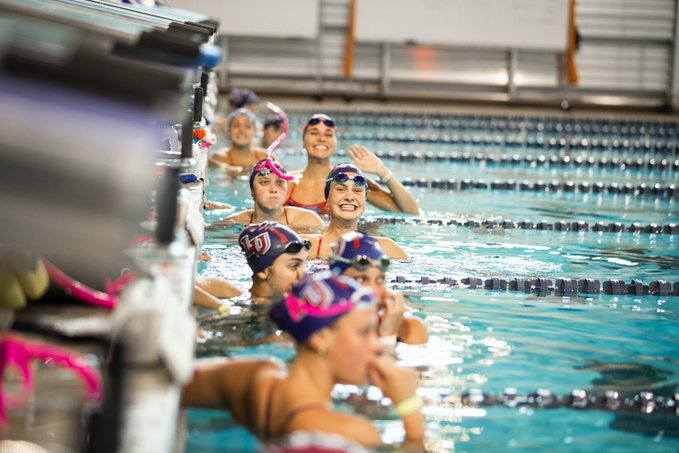 Liberty Sends Seniors Out in Style in 142-110 Win Over Campbell