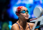 Linnea Mack Analyzes Breakout Performance of 53.7 in 100m Freestyle