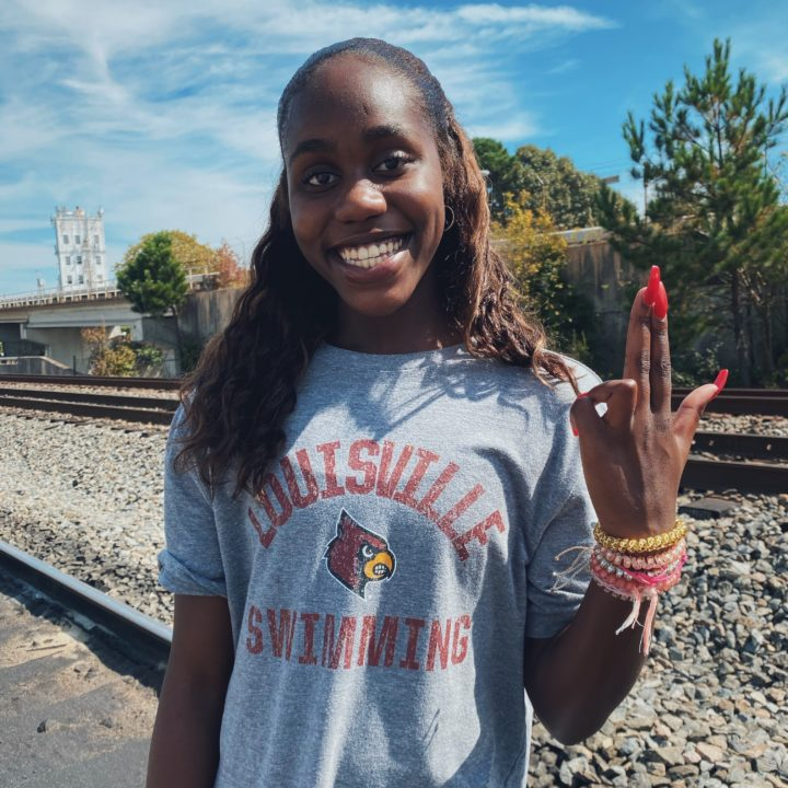 Rye Ulett, #6 in 2022, Verbally Commits to Join Sister Tristen at Louisville
