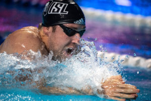 International Swimming League Power Rankings: Week 2 Edition