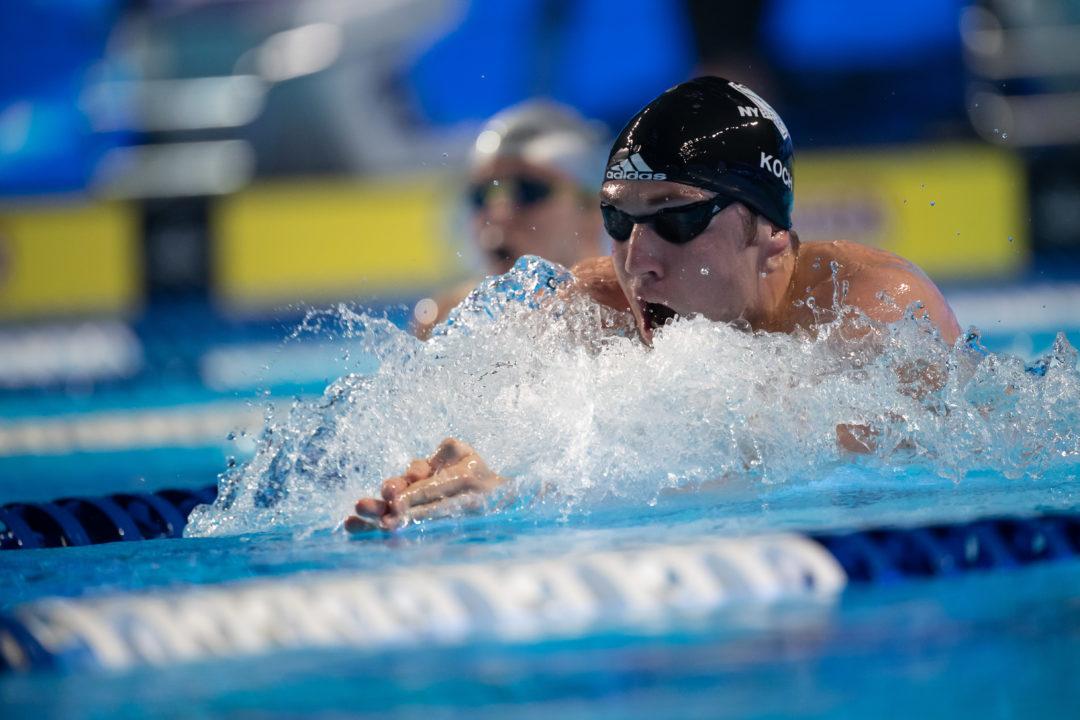 SwimSwam's Top 100 for 2021: Men's #75 – #51